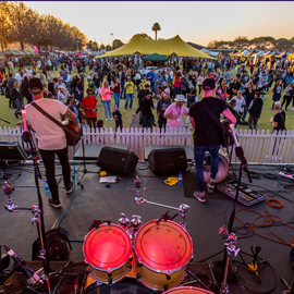 PREVIOUS EVENT: Benoni Beer Fest 2017