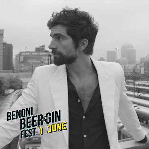 Benoni Beer & Gin Fest -Benoni Northerns - 1 June 2019